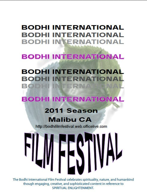 The Bodhi International Film Festival Accepting Submissions