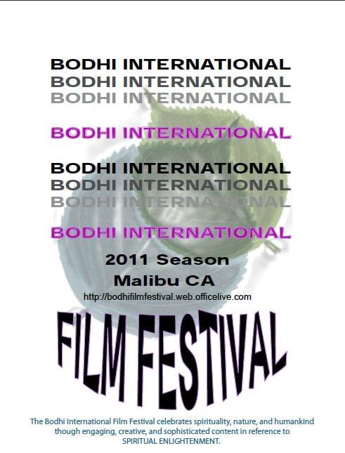 Bodhifilmfestival