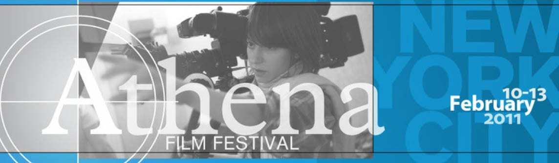 Announcing The Athena Film Festival — A Celebration Of Women And Leadership