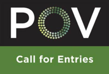 POV Broadcast Season 2012 Deadline: June 30