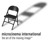 Microcinema International Logo
