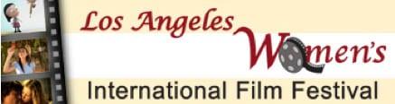 Los Angeles Women's Festival Logo