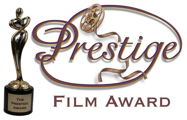 Prestige Film Award Logo