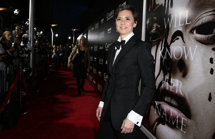 Interview With Kimberly Peirce, Director Of Carrie