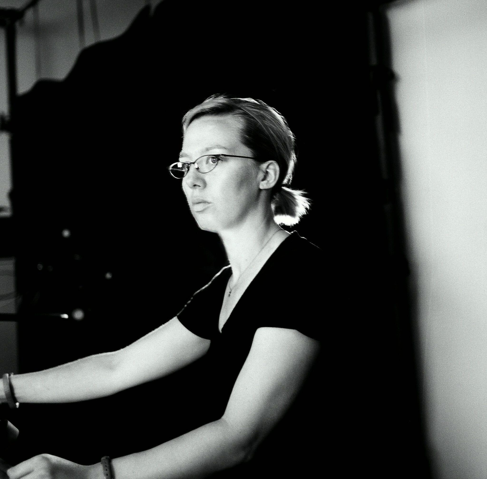Jillian Arnold