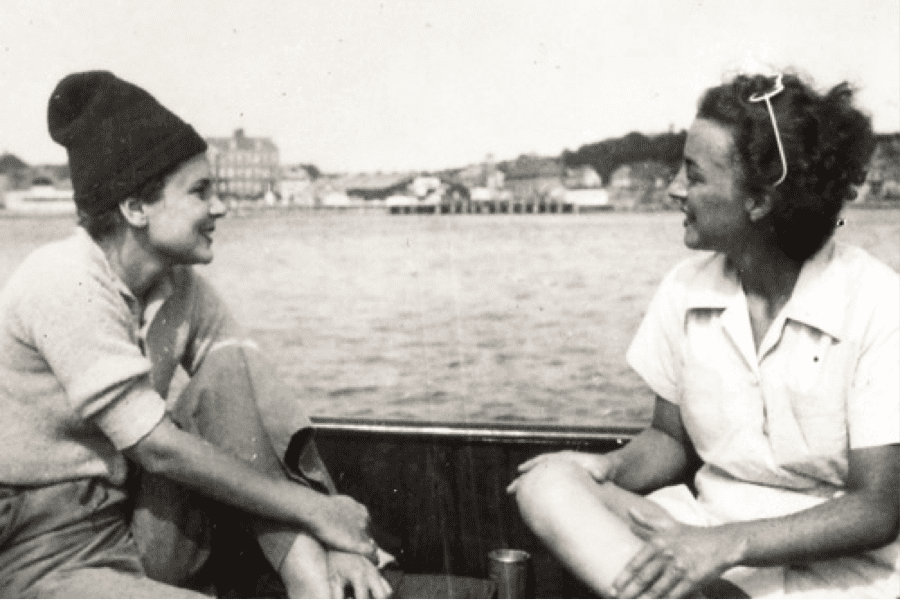 Review Of Barbara Hammer's Welcome To This House, A Film On Elizabeth Bishop