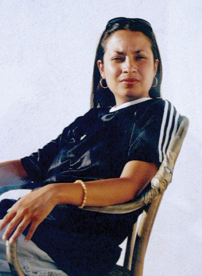 Aurora Guerrero