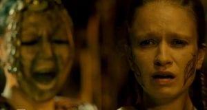 Amy Ferguson as Inanna