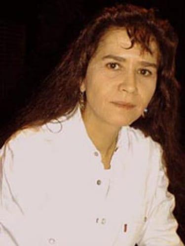 Maria Schneider, Paris, 2001