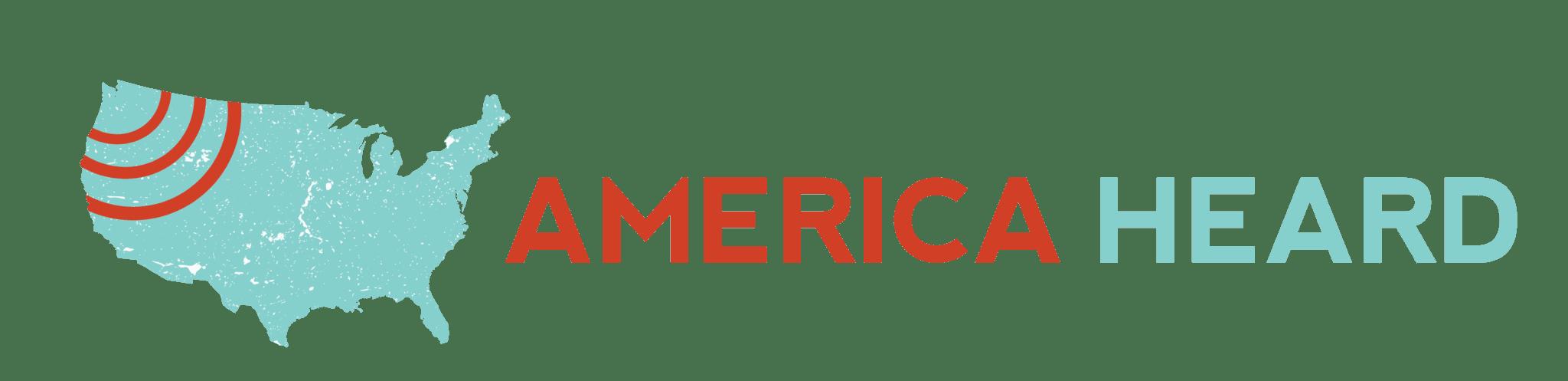 American heard logo
