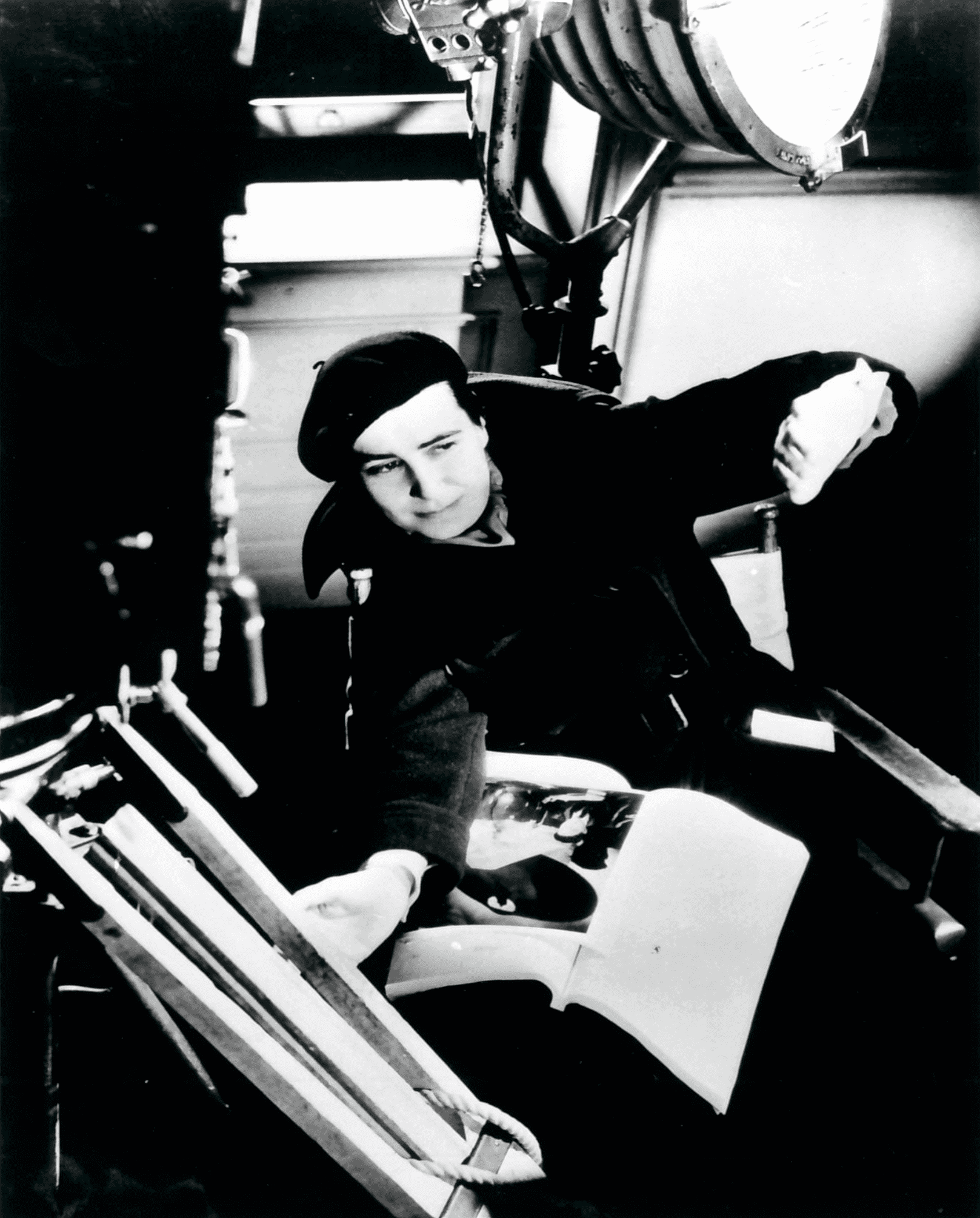 Dorothy Arzner - Archives AFIFF DR