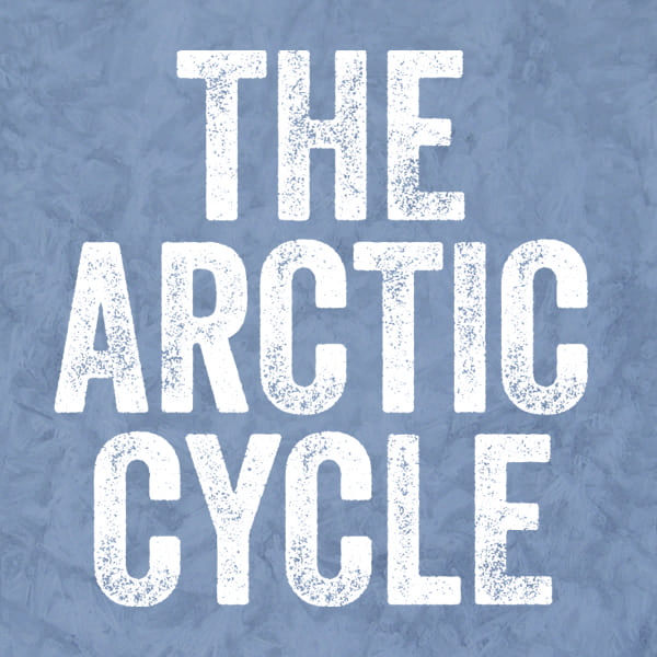 Arctic Cycle Logo