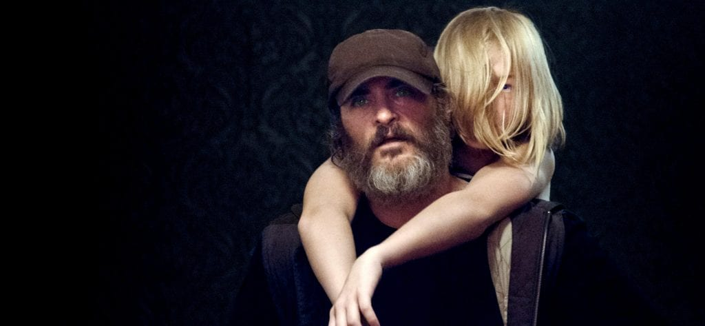 You Were Never Really Here still