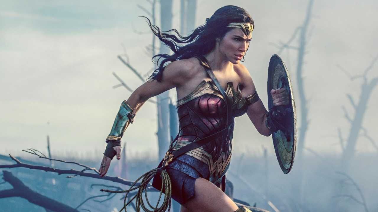 Review Of Patty Jenkins's Wonder Woman