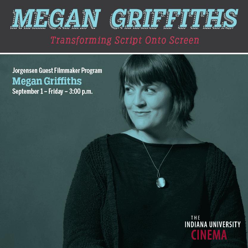 Megan Griffiths Jorgensen