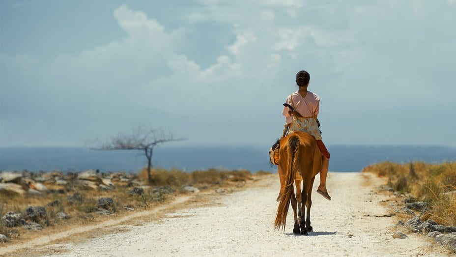 Marlina The Murderer In Four Acts, Directed By Mouly Surya, Opening Film.