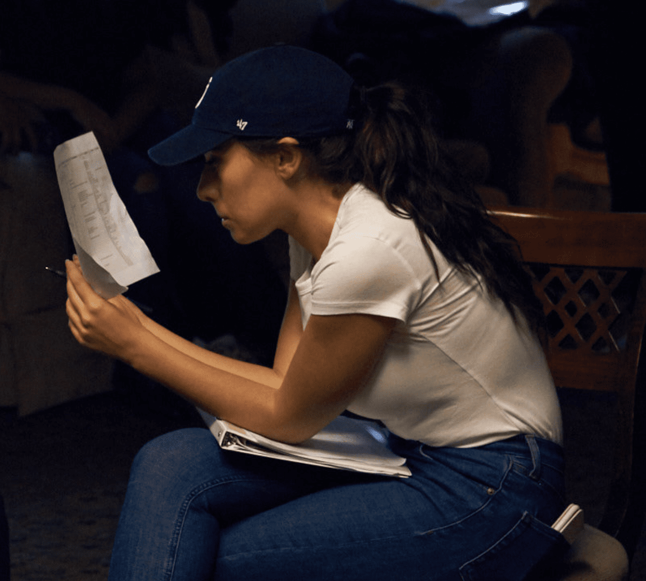 Interview With Juliana Carpino, Director Of Noah's Truck