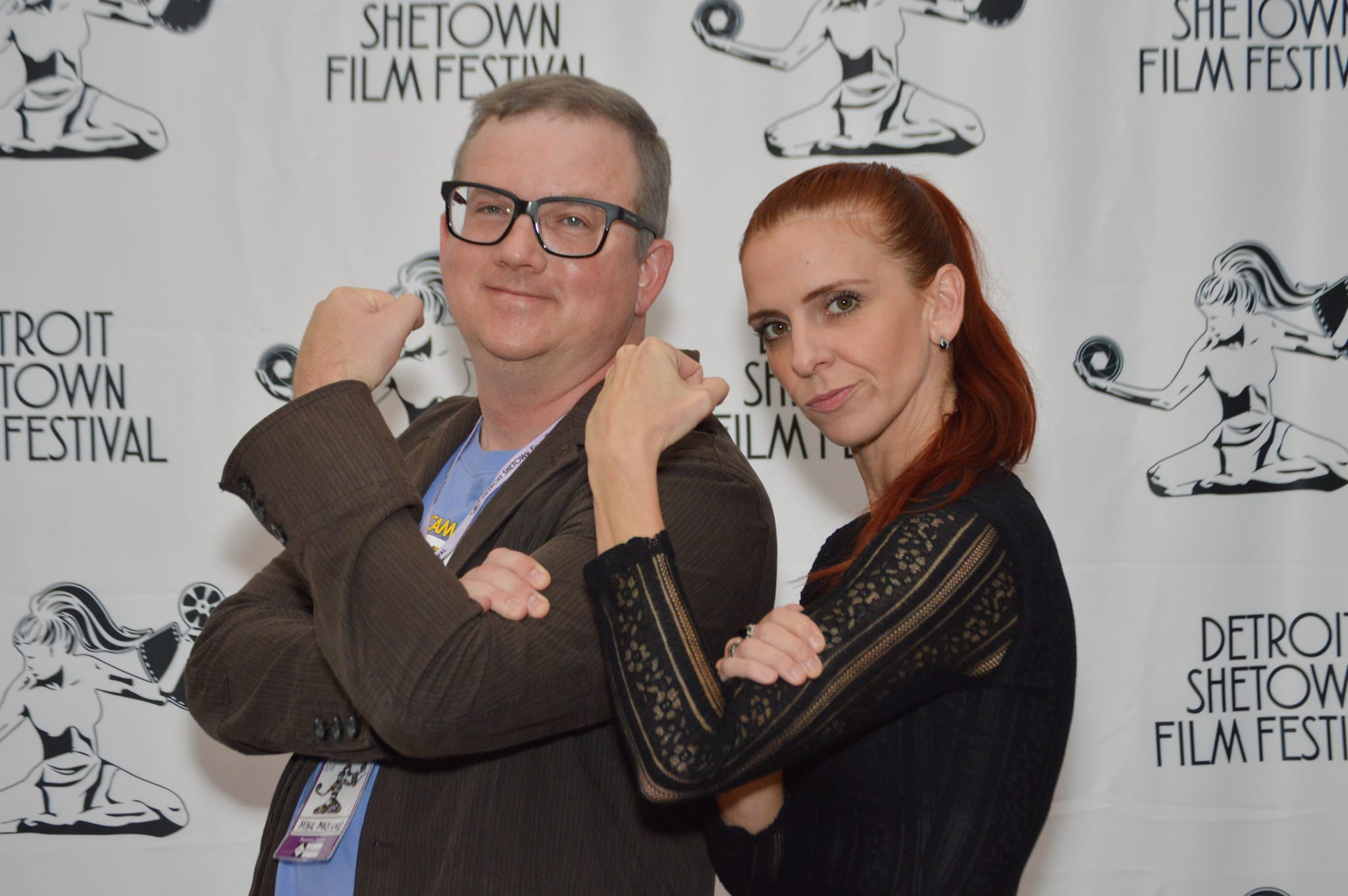 Interview With Mandy Looney And Mike Madigan, Filmmakers And Co-Founders Of The Detroit SheTown Film Festival