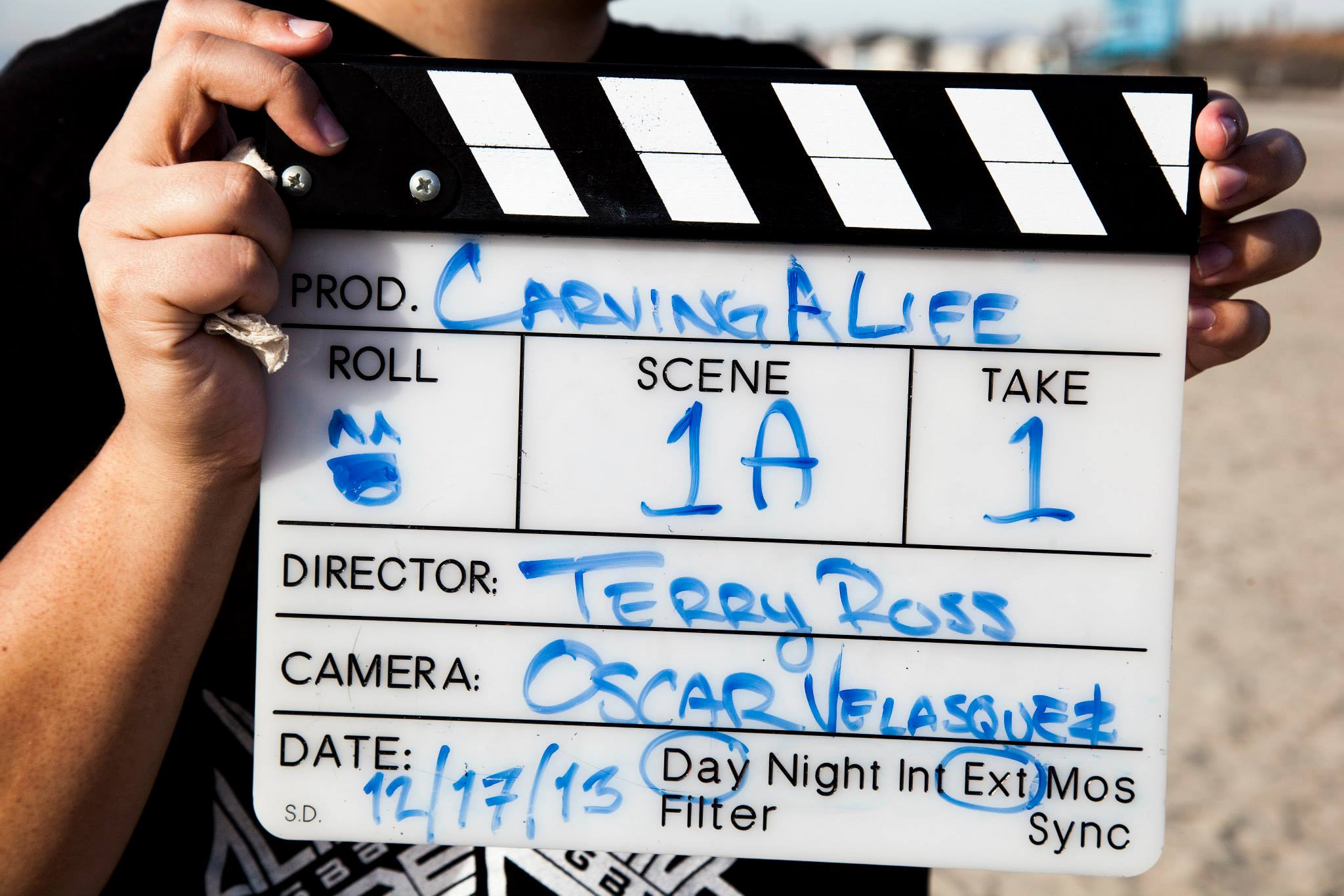 Producing Your First Feature Film – How to protect yourself