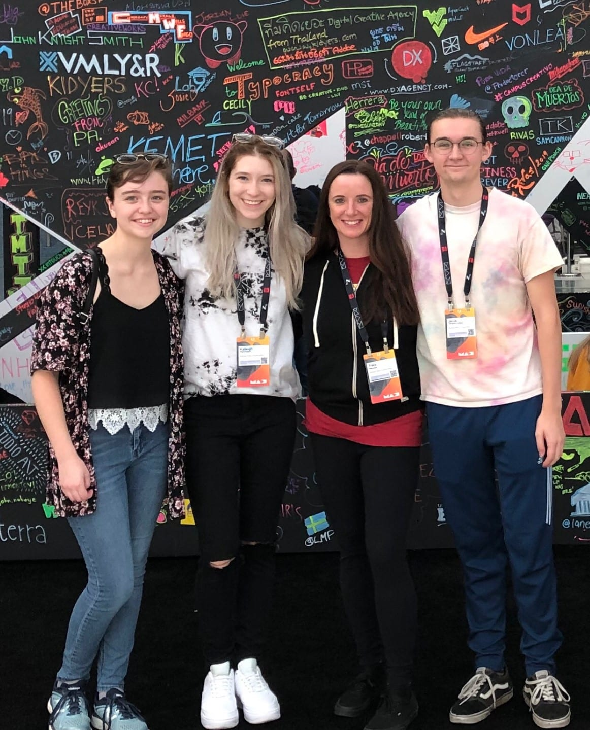 Three Days Of Creative Chaos: The Adobe MAX Conference