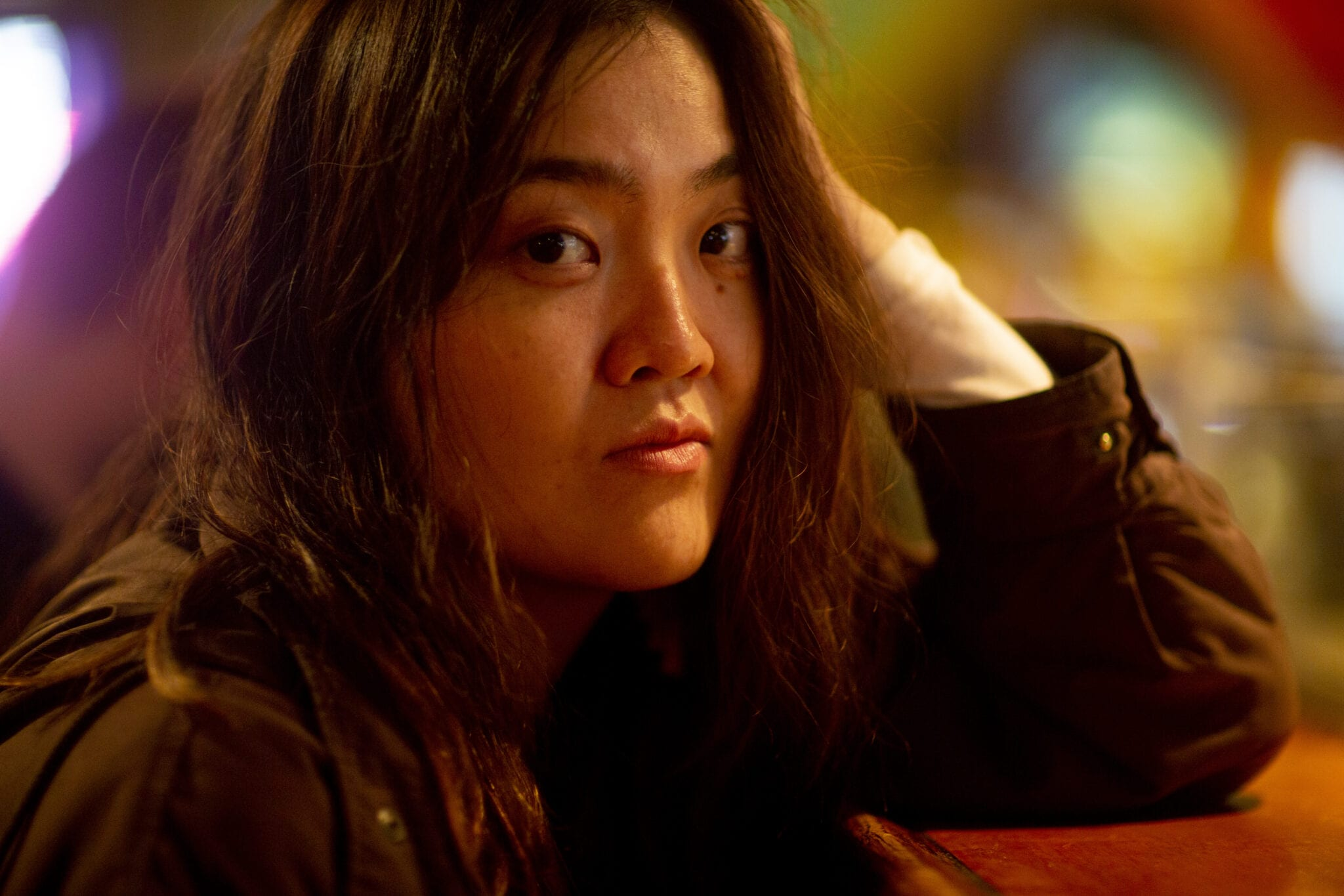 Interview With Kana Hatakeyama, Writer, Director, Producer, And Lead Actor In Okaasan (mom)