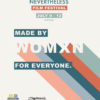 Nevertheless Film Festival Announces Full Program & Giving Back Initiative