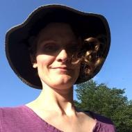 Julie Casper Roth