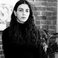 Noor Gharzeddine
